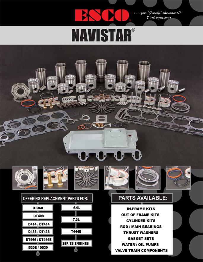 NAVISTAR®