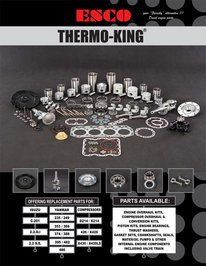 THERMO-KING®