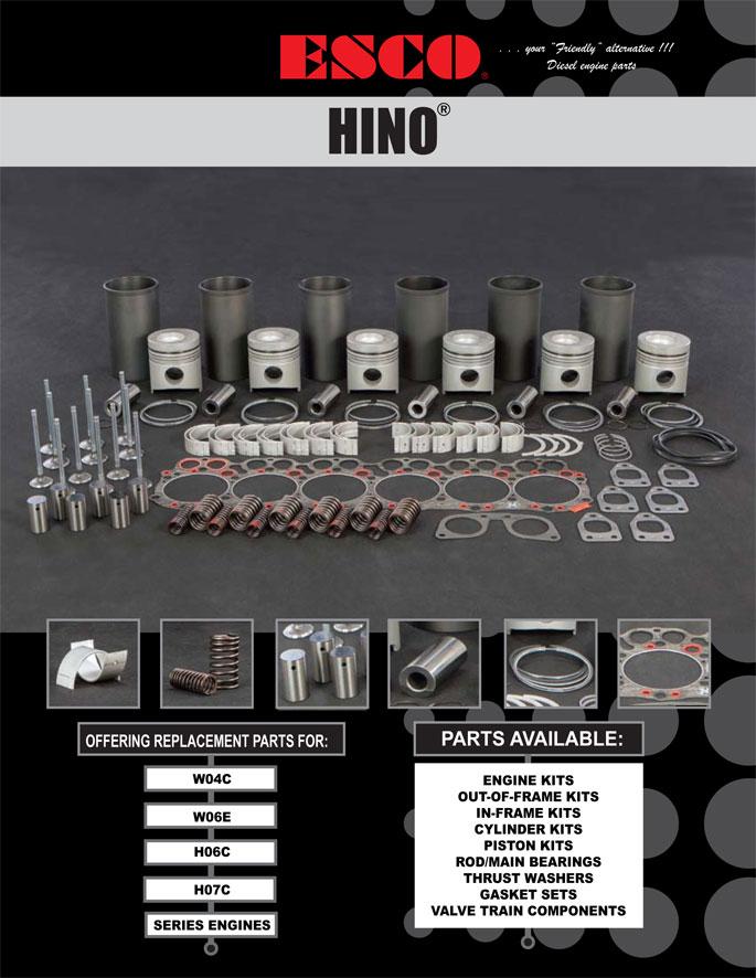 HINO®