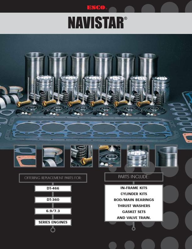 Gasket Sets & Components